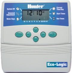 ECO-LOGIC vezérlő